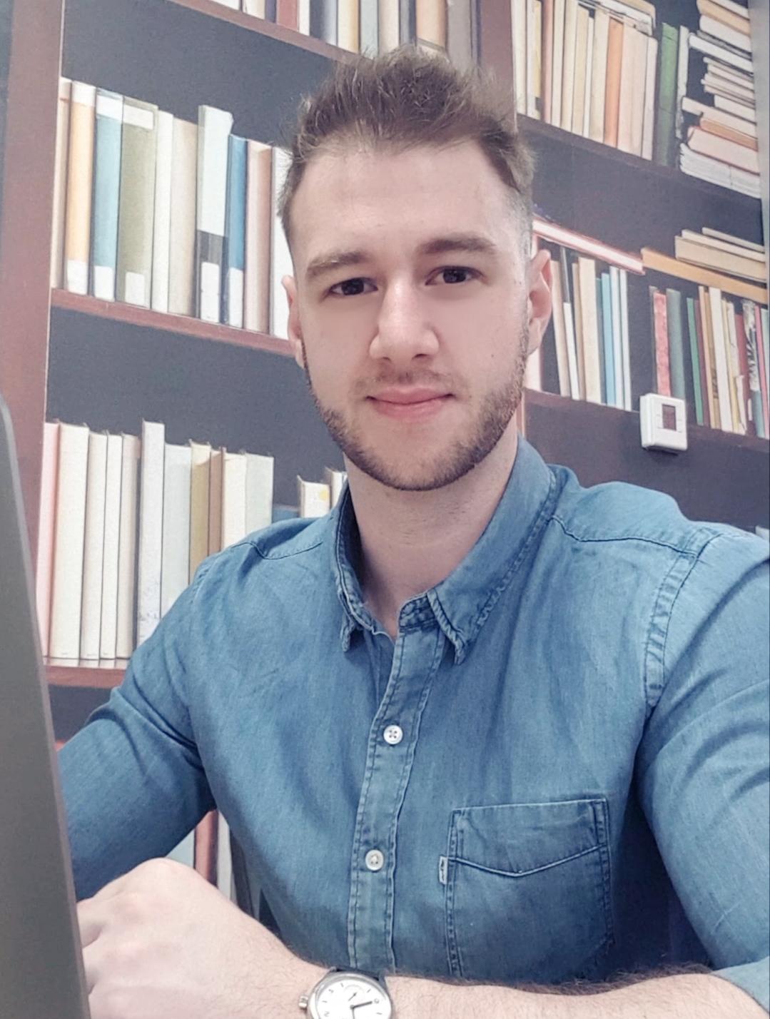 Daniel Wertheimer