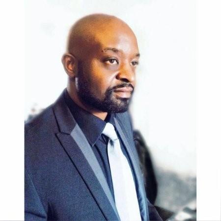 Raymond Mahlangu