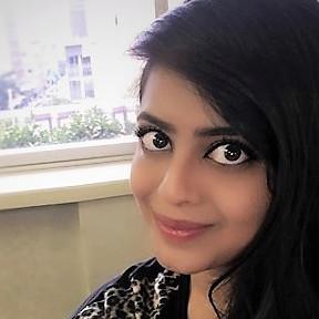 Shavani Naidoo