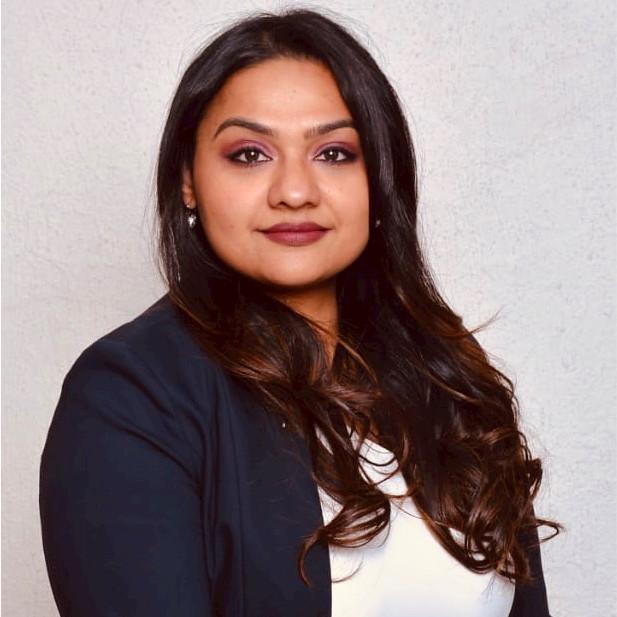 Shreya Goswami-1