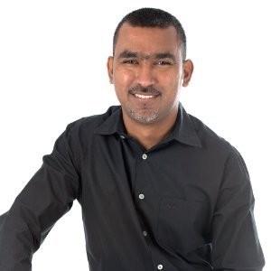 Vikesh Rameshwur